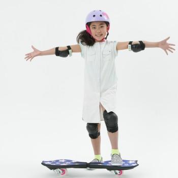 ゆいなちゃんの「1日モデル体験」に密着!|ブレイブボード プチかわフォトコンテスト