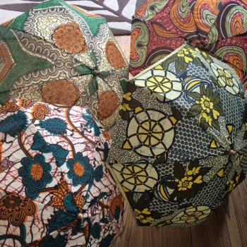 オンリーワンの日傘を作ってみよう【2】|ビタミンi家庭科部