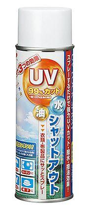 UVspray