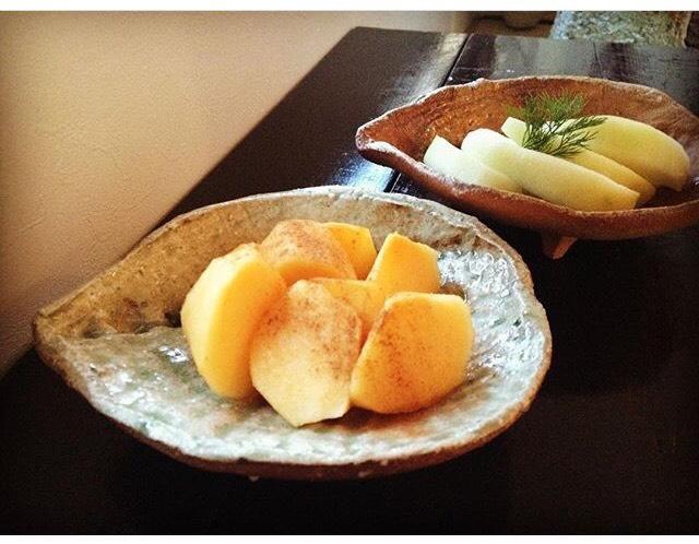 漢方養生レシピ1