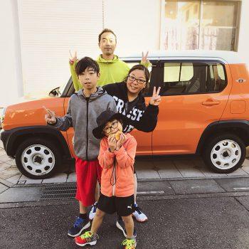 YUTA君&ケンケン【初挑戦!】ホノルルマラソンへの道のり①|細谷家ver.