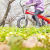 Instagramで見つけた!へんしんバイクの乗れた後の遊び方!