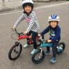 """保護中: 補助輪で大失敗…小2の娘には""""へんしんバイク""""が正解だった!"""